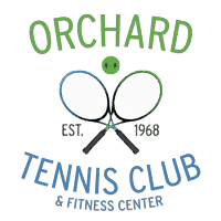 Orchard Tennis Club Logo