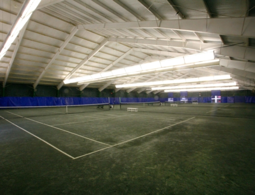 5 Reasons Why Playing Tennis Indoors Makes You a Better Player